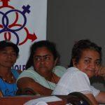 Vrouwencoach en -trainer Colombia Magdalena Medio